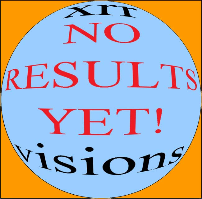 XRR Visions RESULTS NOT AVAILABLE Button4